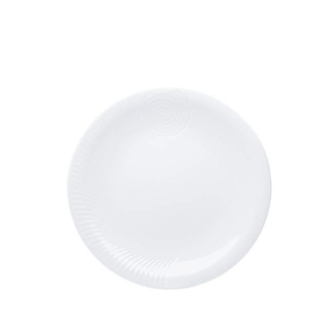 Talerz obiadowy Kahla Centuries Mirasol Ø 28,5 cm, white