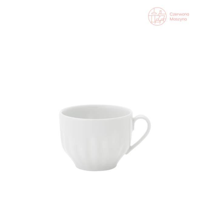 Filiżanka Kahla Centuries Mirasol 200 ml, white