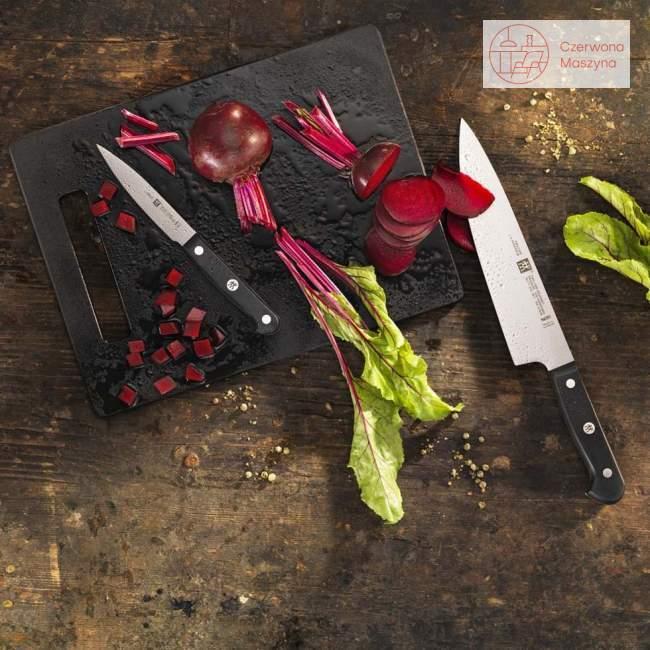 Nóż do warzyw i owoców Zwilling Gourmet 10 cm