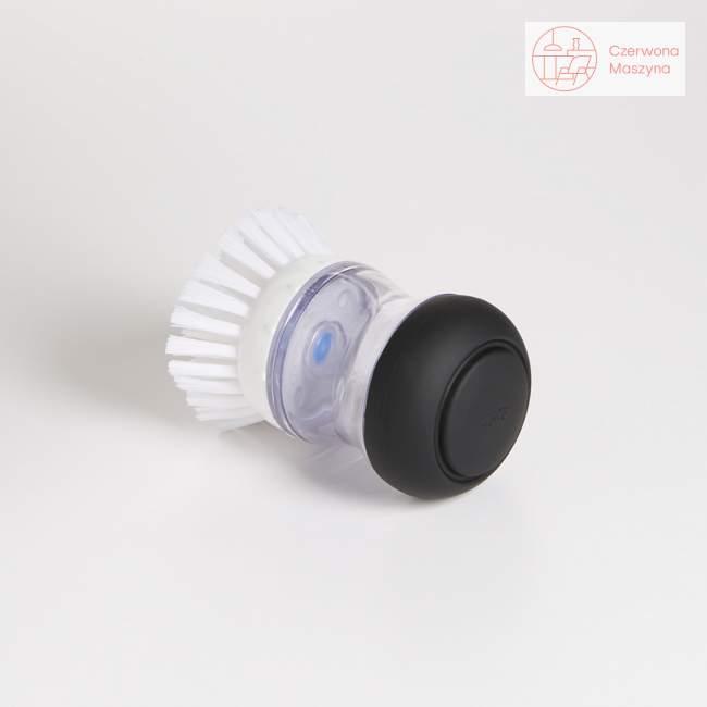 Szczotka do naczyń z dozownikiem OXO Good Grips 13 cm