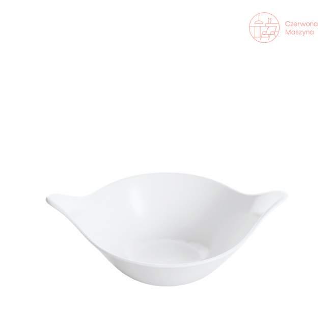 Miska Koziol Leaf 0,6 l, biała