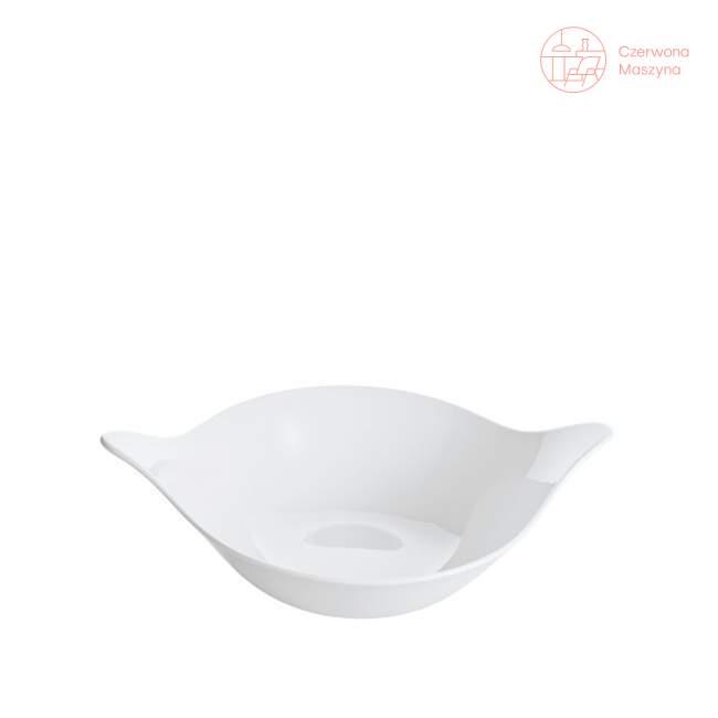 Miska Koziol Leaf 2,7 l, biała