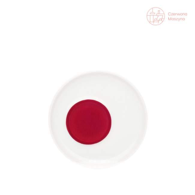 Spodek Kahla touch! FIVE SENSES red 11 cm