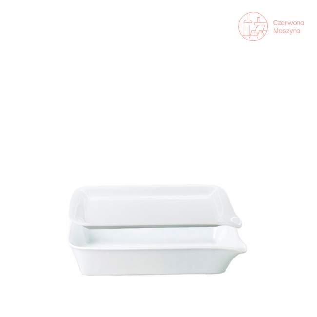 Zestaw porcelany grillowej 2 el. Kahla BBQ Five Senses 28 cm