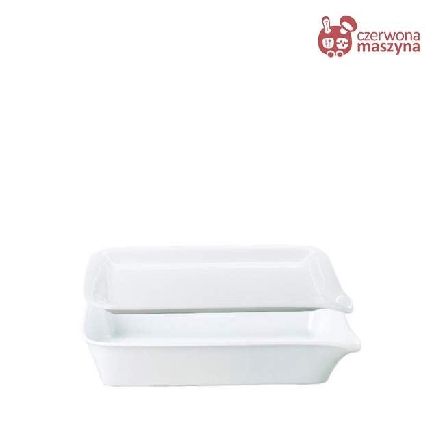 Zestaw porcelany grillowej 2 el. Kahla BBQ Five Senses 37 cm