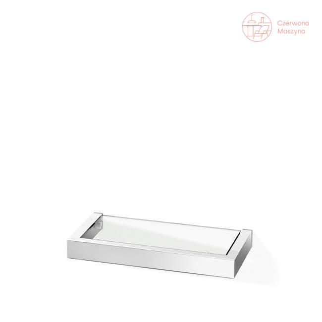 Półka łazienkowa Zack Linea 26,5 cm, polerowana