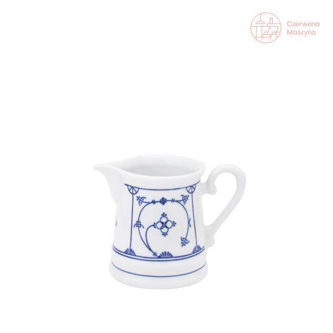 Mlecznik Kahla TRADITION Blau Saks 250 ml