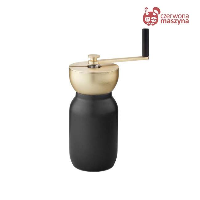 Młynek do kawy z korbką Stelton Collar