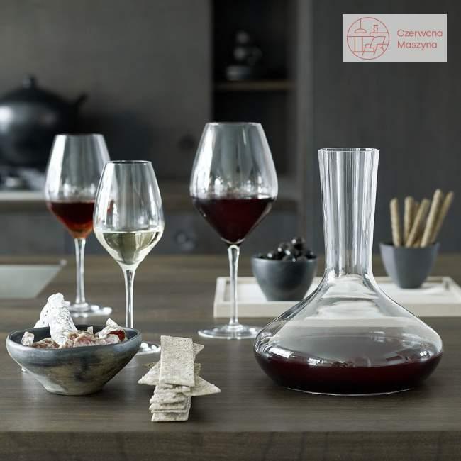 Karafka do wina Holmegaard Cabernet 1,7 l