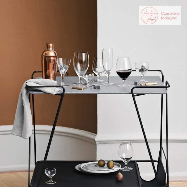 6 kieliszków do sherry Holmegaard Royal Arne Jacobsen 195 ml