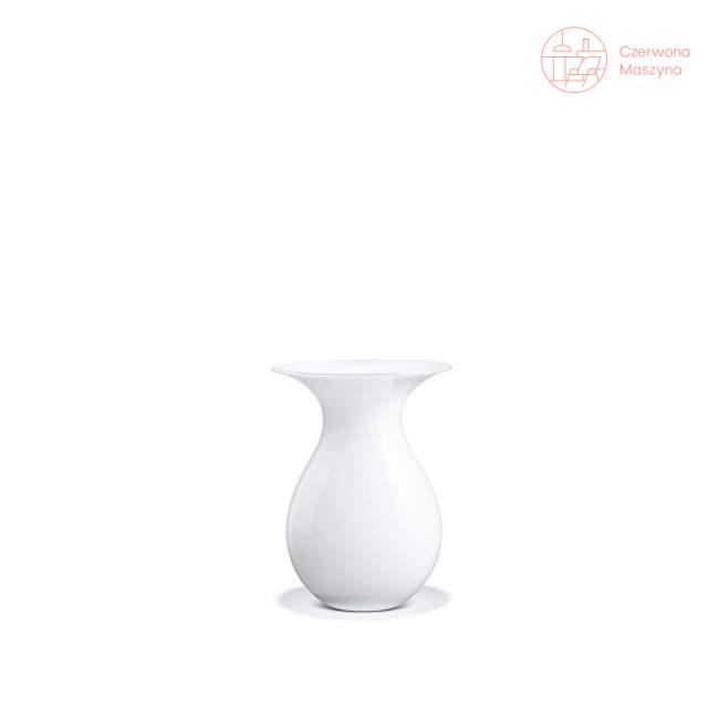 Wazon Holmegaard Shape 17 cm, biały