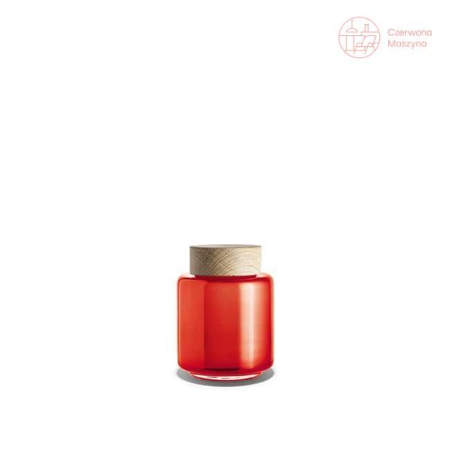 Pojemnik uniwersalny Holmegaard Palet 0,35 l, pomarańczowy