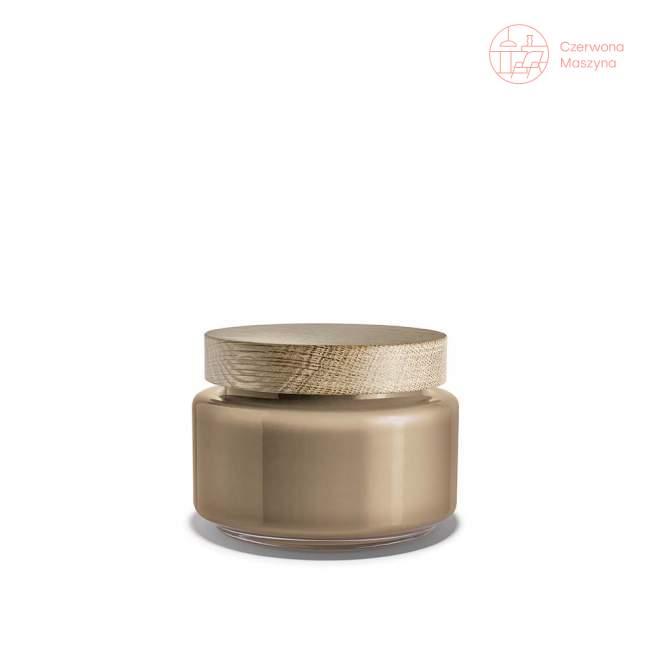 Pojemnik uniwersalny Holmegaard Palet 1,2 l, brązowy