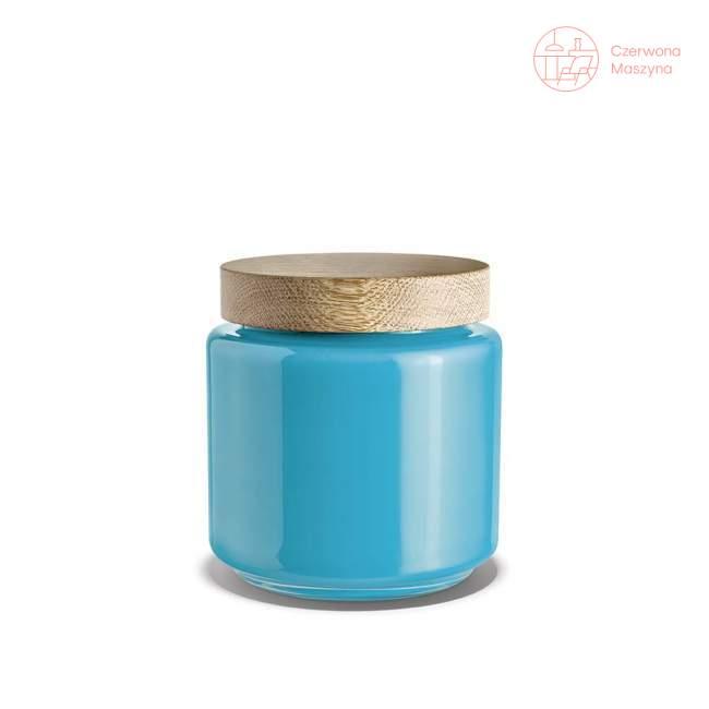 Pojemnik uniwersalny Holmegaard Palet 2 l, niebieski