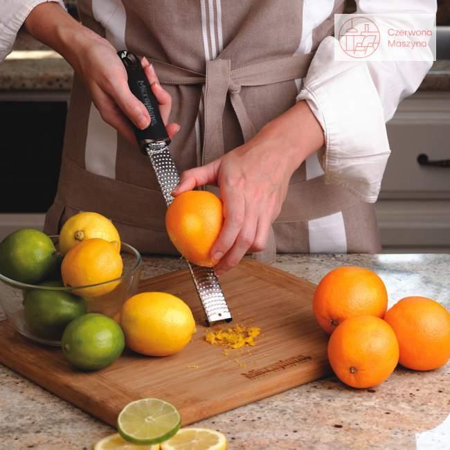 Tarka Microplane Premium Zester pomarańczowa