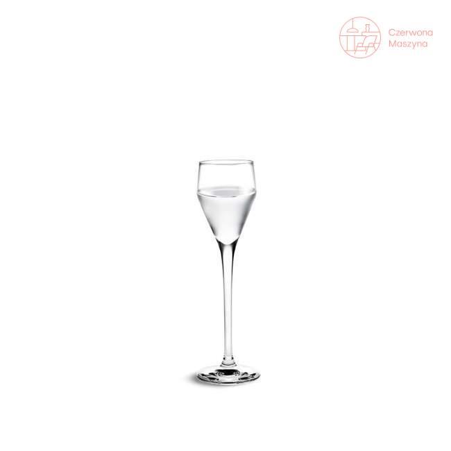 6 kieliszków do wódki Holmegaard Perfection 55 ml