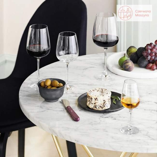 6 Kieliszków do białego wina Holmegaard Bouquet 410 ml