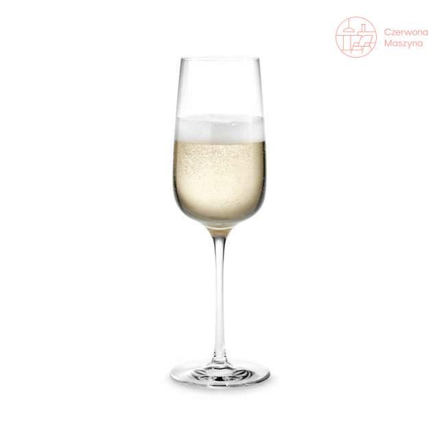 6 Kieliszków do szampana Holmegaard Bouquet 290 ml