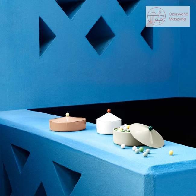 Pudełko Tivoli Marquee białe