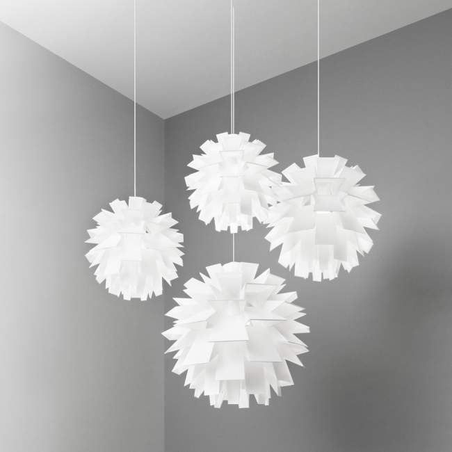 Lampa Normann Copenhagen Norm 69 - Ø 78 cm