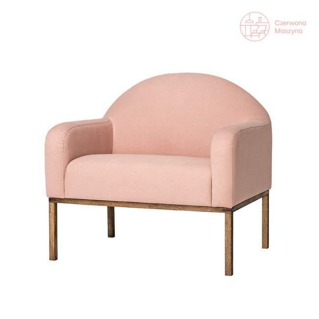 Fotel Bloomingville Divine, różowy