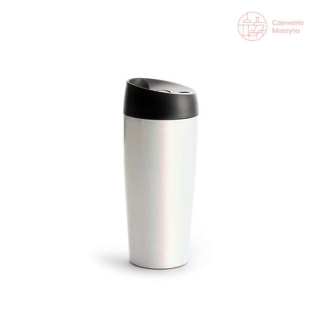 Kubek termiczny Sagaform To Go 0,4 l, perłowy