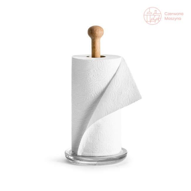 Stojak na ręcznik papierowy Sagaform Oak