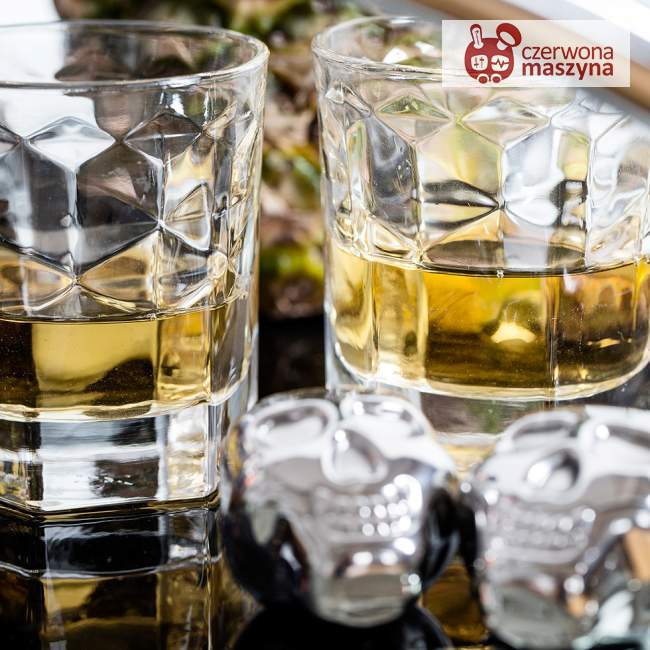 2 szklanki Sagaform Club 270 ml