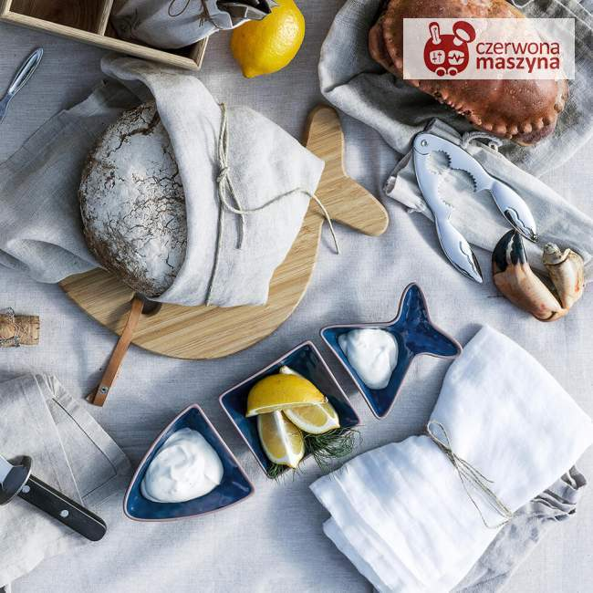Szczypce do raków Sagaform Seafood