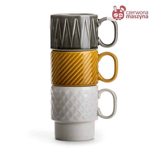 Filiżanka do kawy Sagaform Coffee 250 ml, biała
