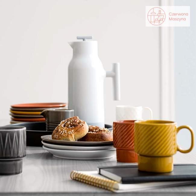 Filiżanka do kawy Sagaform Coffee 250 ml, żółta