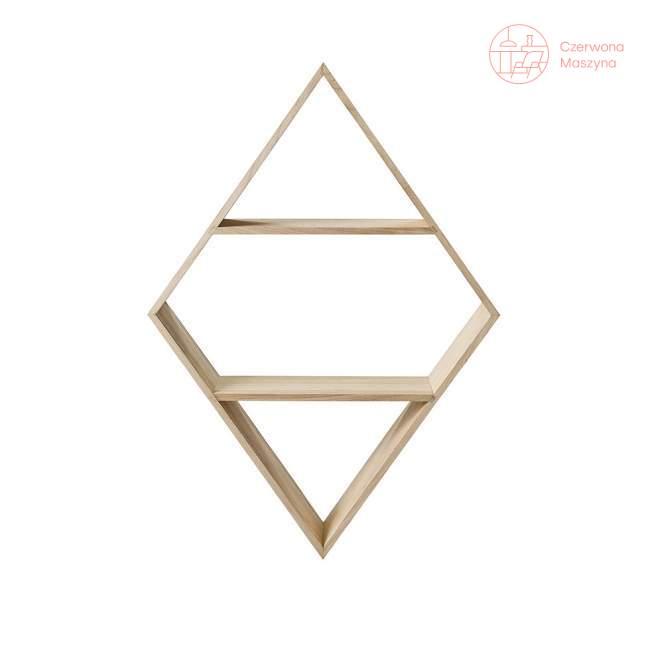 Półka Bloomingville Diamond 70 x 100 cm