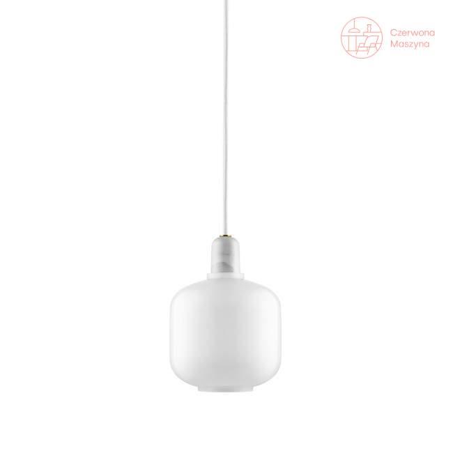 Zapasowy klosz do lampy wiszącej Normann Copenhagen Amp, biały