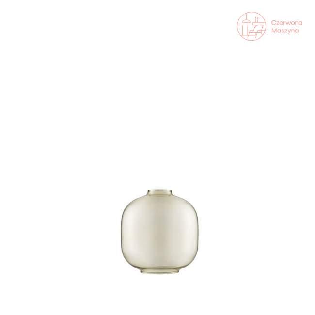 Zapasowy klosz do lampy wiszącej Normann Copenhagen Amp, złoto – zielony