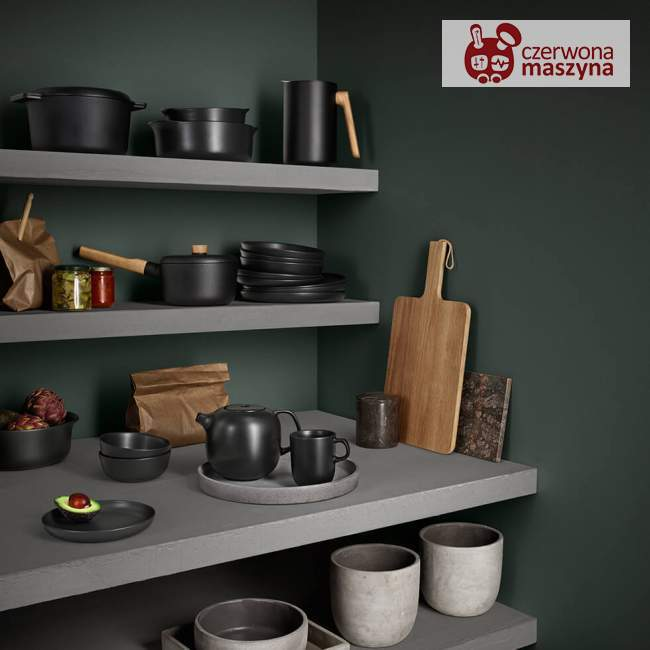 Dzbanek do herbaty Eva Solo Nordic Kitchen 1 l