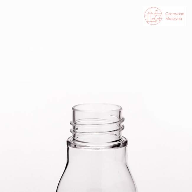 Butelka na wodę Eva Solo 0,5 l, z szarym uchwytem
