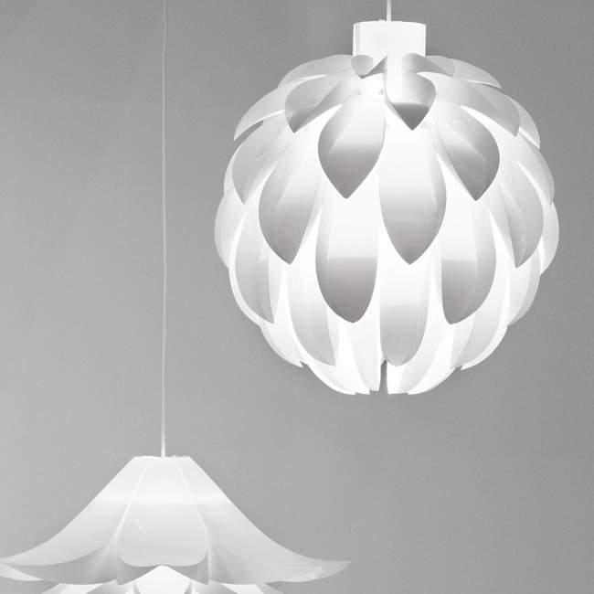 Lampa wisząca Normann Copenhagen Norm 12 Ø 60 cm