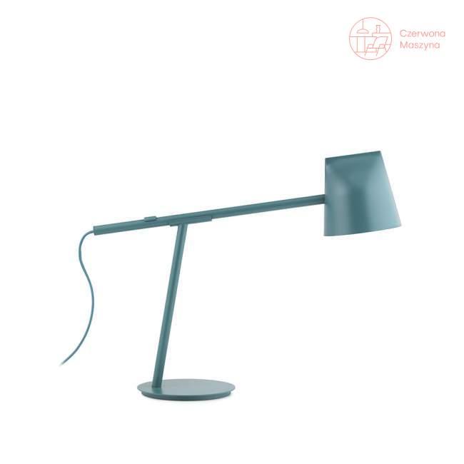 Lampa stołowa Normann Copenhagen Momento, petrol