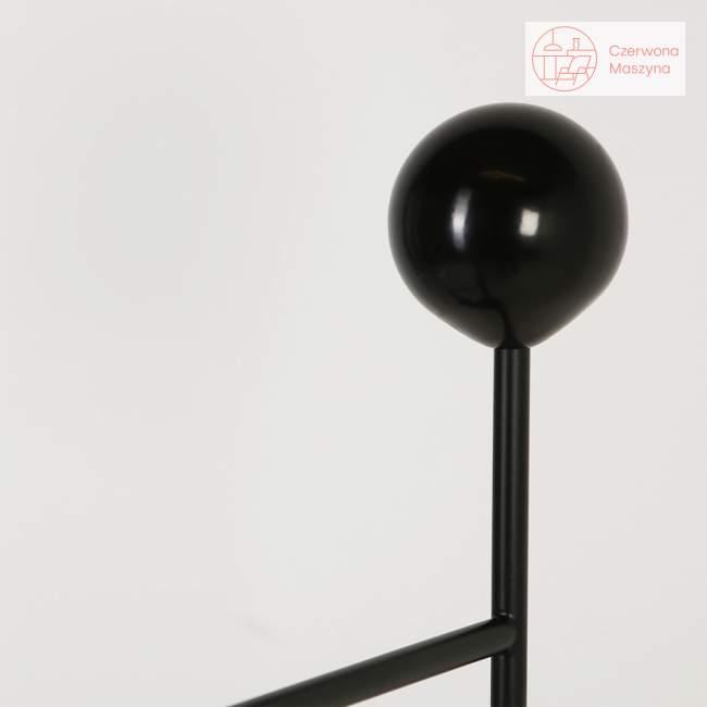 Garderoba OK Design Gestus Valet, czarna