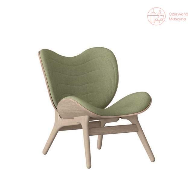 Fotel Umage A Conversation Piece spring green