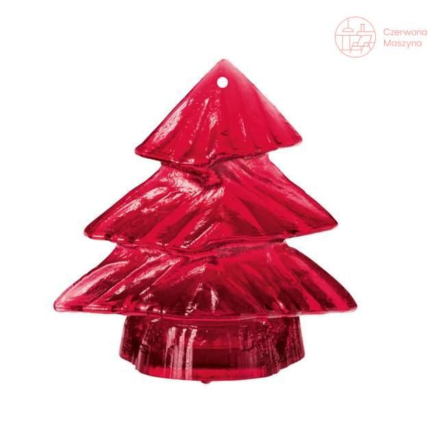Zawieszka Świąteczna Koziol czerwona