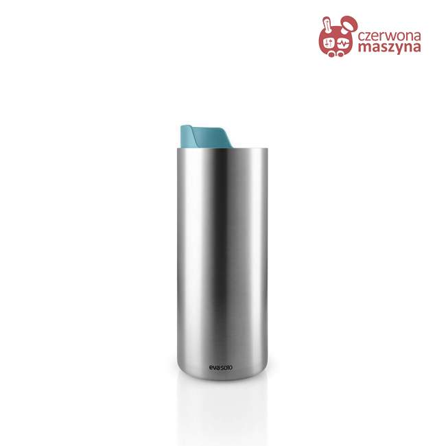 Kubek termiczny Eva Solo Urban To Go 350 ml, arctic blue