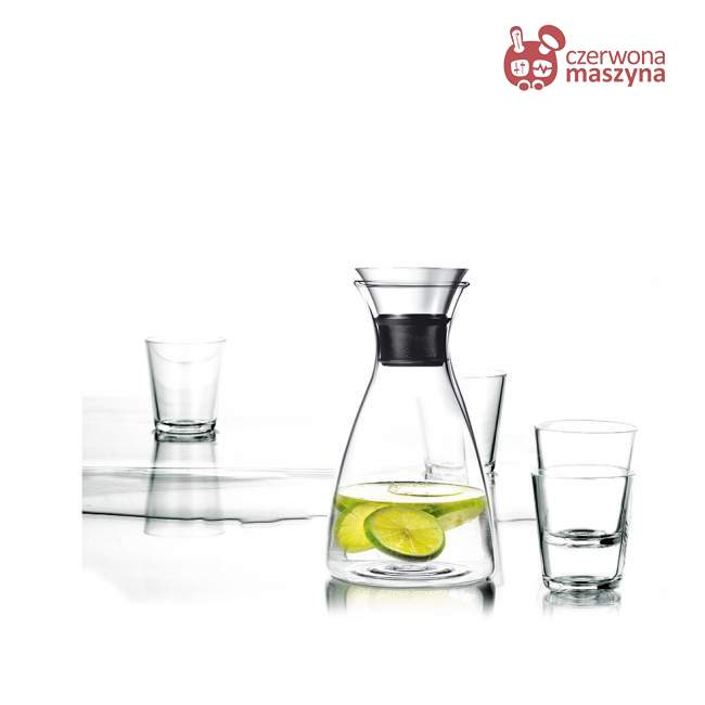 Karafka 1 l i 4 szklanki Eva Solo