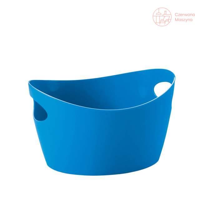 Pojemnik uniwersalny Koziol Bottichelli 450 ml, niebieski