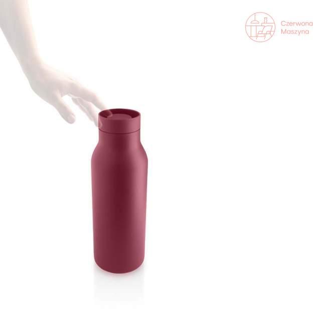 Butelka termiczna Eva Solo Urban, 0,5 l, pomegranate