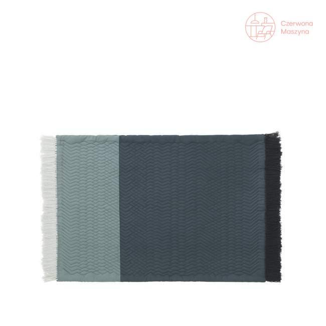 Dywan Normann Copenhagen Trace, niebieski