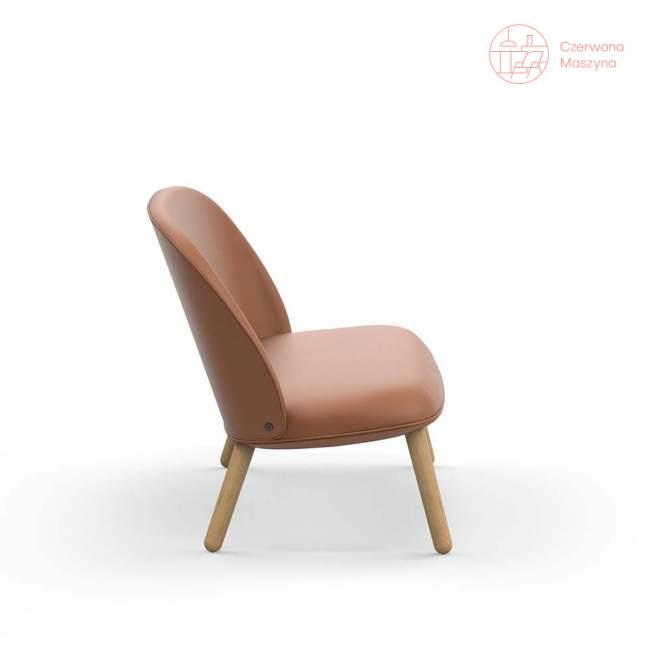 Sofa Normann Copenhagen Ace, Oak Ultra Leather