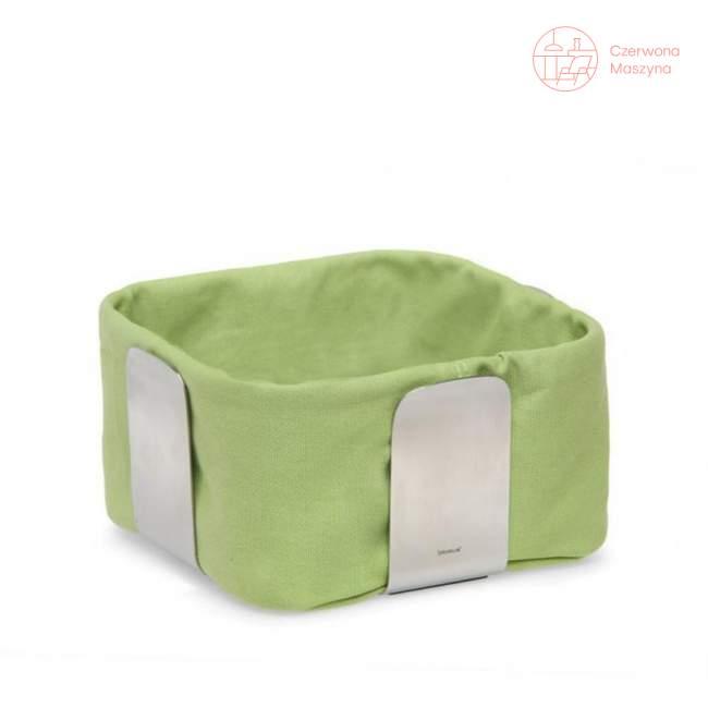Koszyk na pieczywo Blomus Desa zielony 19 cm