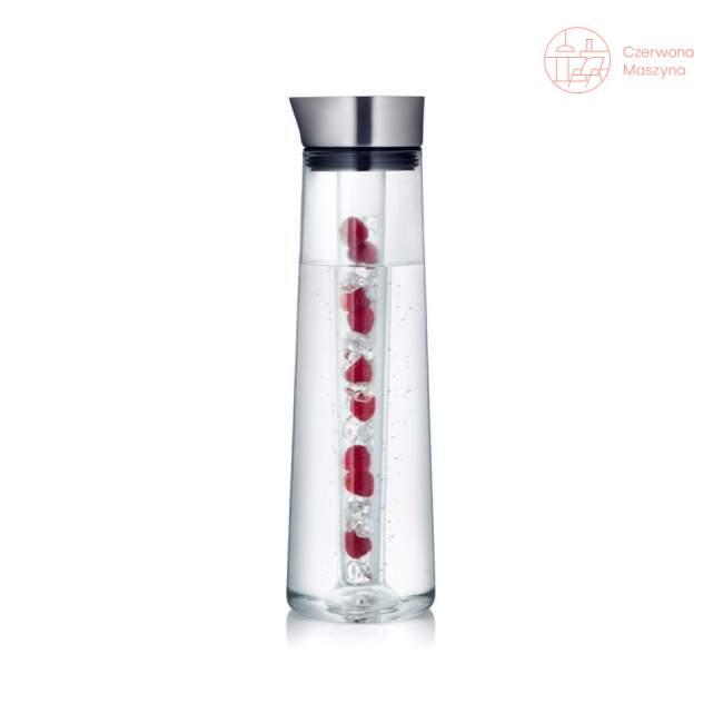 Karafka na wodę z wkładem chłodzącym Blomus Acqua Cool 1,2 l