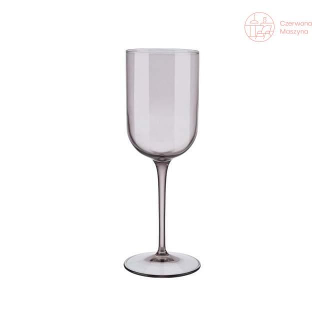 Zestaw 4 kieliszków do białego wina Blomus Fuum fungi